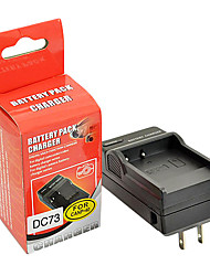 DSTE Charger DC73 para Casio NP-40 Battery