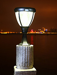 LED Solar Fence Post Light, LED Solar Post Light, Solar Post Garden Light(LEH-43288B)