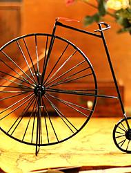 "5 ""Style Antique Type de vélos en métal de collection"