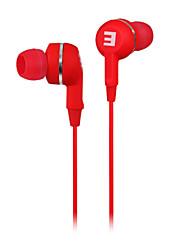 SENIC IS-R28 Foldable In-Ear Earphonefor PC/iPhone/iPod/iPad/Samsung