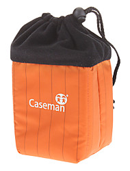 Caseman CCU08A-10-01 Borsa per fotocamera impermeabile per fotocamera reflex