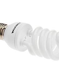 ADDVIVA® E27 15W 950LM 6500K Daylight ESL/CFL 3.5T Half Spiral Bulb (220-240V)
