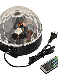 Plastic Voice Control /Automatic Laser Stage Lamp