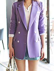 Women's Coats & Jackets , Others Casual/Work Xiuseliaoren