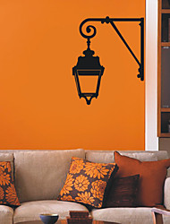 Toujours Street Life Light Wall Stickers