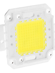 ZDM™ DIY 100W 7900-8000LM 3000mA 6000-6500K Cool White Light Integrated LED Module (32-36V)