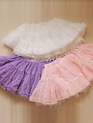 Sweet Girl Mesh Sweet Lolita Skirt
