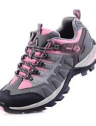 6 Color Women's Wearproof Hiking Shoes