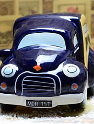 Retro Car Holiday Gift Money Box