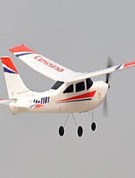 Lan Xiang Cessna 4CH RC Airplane (RTF)