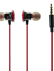 SOMIC MH410I Fashion In-Ear Earphone With MIC For Mobile Phone