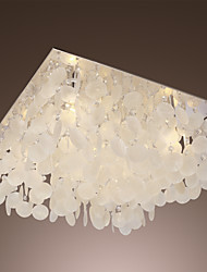 Crystal Flush Mount , Modern/Contemporary Living Room/Dining Room