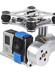 ST-302 DJI Phantom Brushless Gimbal Camera Mount w/ Motor & Controller for Gopro3 FPV A
