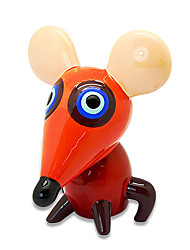 Lovely Mouse Gift Money Box