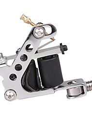 Dual Coils 8 Wraps Tattoo Machine