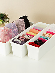 Fantaisie Creative solide boîte rectangulaire de stockage