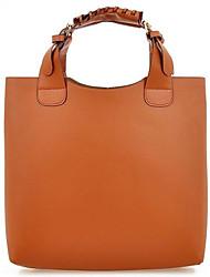 Simple Brown grande taille d'emballage de N-PAI femmes (29 * 8 * 27)