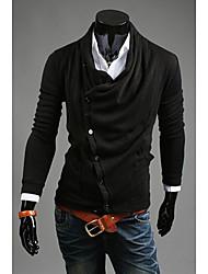 Men's Sweaters , Knitwear LEEBIN