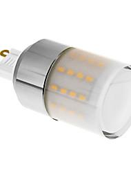 G9 5W 50 SMD 3014 300-350 LM Тёплый белый LED лампы типа Корн V