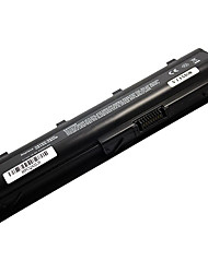 5200mAh Replacement Laptop Battery for HP- Black