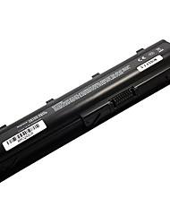 5200mAh substituição da bateria do portátil para HP-Black