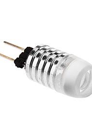 2W G4 Focos LED 1 COB 130 lm Blanco Fresco DC 12 V