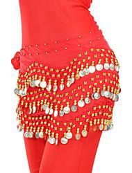 Dancewear Chiffon Bauchtanz Gürtel für Damen (weitere Farben)