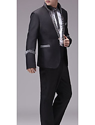 Men's Korean Style Hot Selling Business Suit