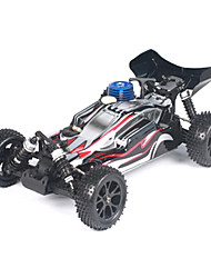 1/10 Spirit N2 2-Speed RTR Gas Buggy (Black & White)