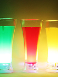 LED Juice Glass (More Colors)