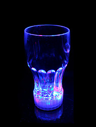 LED Flash Cola Cup