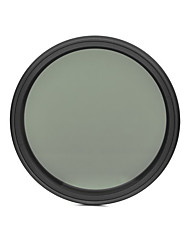 Fotga 77Mm Slim Fader Nd Filter Adjustable Variable Neutral Density Nd2 to Nd400