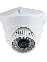 700TVL 1/4 CMOS IR-cut (jour et de la fonction de commutation de nuit) IR CCTV caméra dôme HD ys-632-8cc