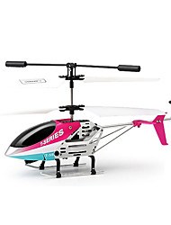 3CH Helicopter with Gyro