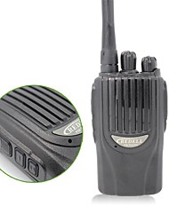 Mini Maat 16 kanalen Professionele Goedkope Two Way Radio