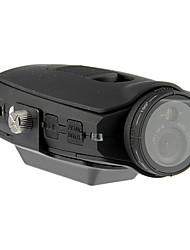 1080P HD Camcorder Waterproof Ação H.264