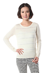 Women's Acrylic/Wool Casual TOP OF THE TOWN
