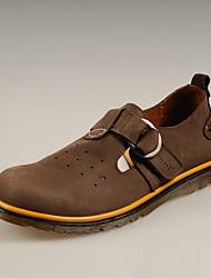 Mode Simul Casual'S Shoes (café)
