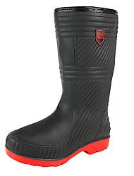 Rubber Men's Rain Boots