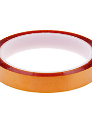 High Temperature Polyimide Tape (15mm 200-C)