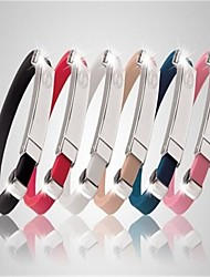 Unisex Titanium Ionic Magnetic Power-NPB ION 2000 Silikon-Armbänder