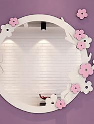 "27.25 ""H Mordern Style High-classe miroir mur"
