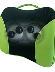Neck,Back,Waist,Buttocks,Legs Kneading Shiatsu,Rolling,Infrared,Magnetotherapy,Jade Therapy Massage Cushion