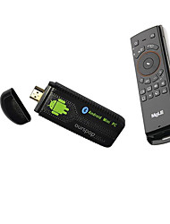 Ourspop OU08 Quad-Core Android 4.2.2 Google TV Player con (8GB ROM RAM de 2 GB)