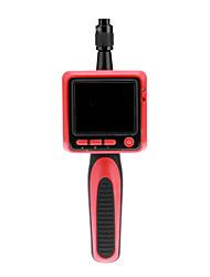 Camera GL880X di controllo con monitor a colori LCD 17 millimetri