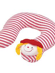 K's Kids Julia Car Seat Pillow Toy