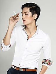 Highboy New Style Tight Elastic Shirt(White)30073001