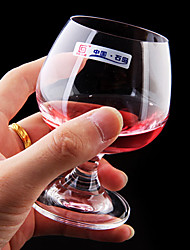Wine Glass, Glass 6oz