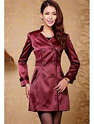 Women's Coats & Jackets , Others Casual/Work Duolabana
