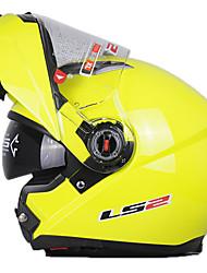 ff370-3 высококачественный разборная антибликовое мотогонок анфас открытое лицо шлем (опционные цветы)